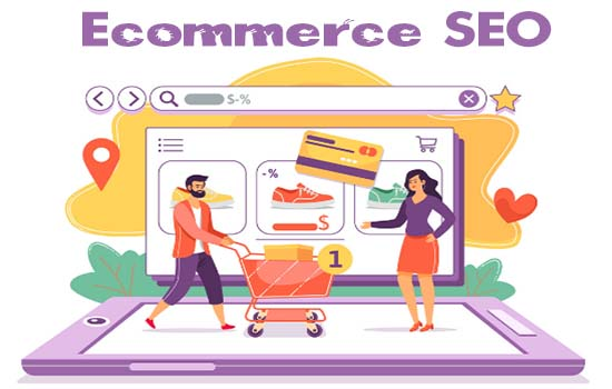 Best Ecommerce SEO In Pakistan