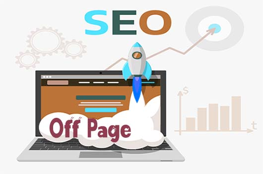 OffPage SEO Services Pakistan