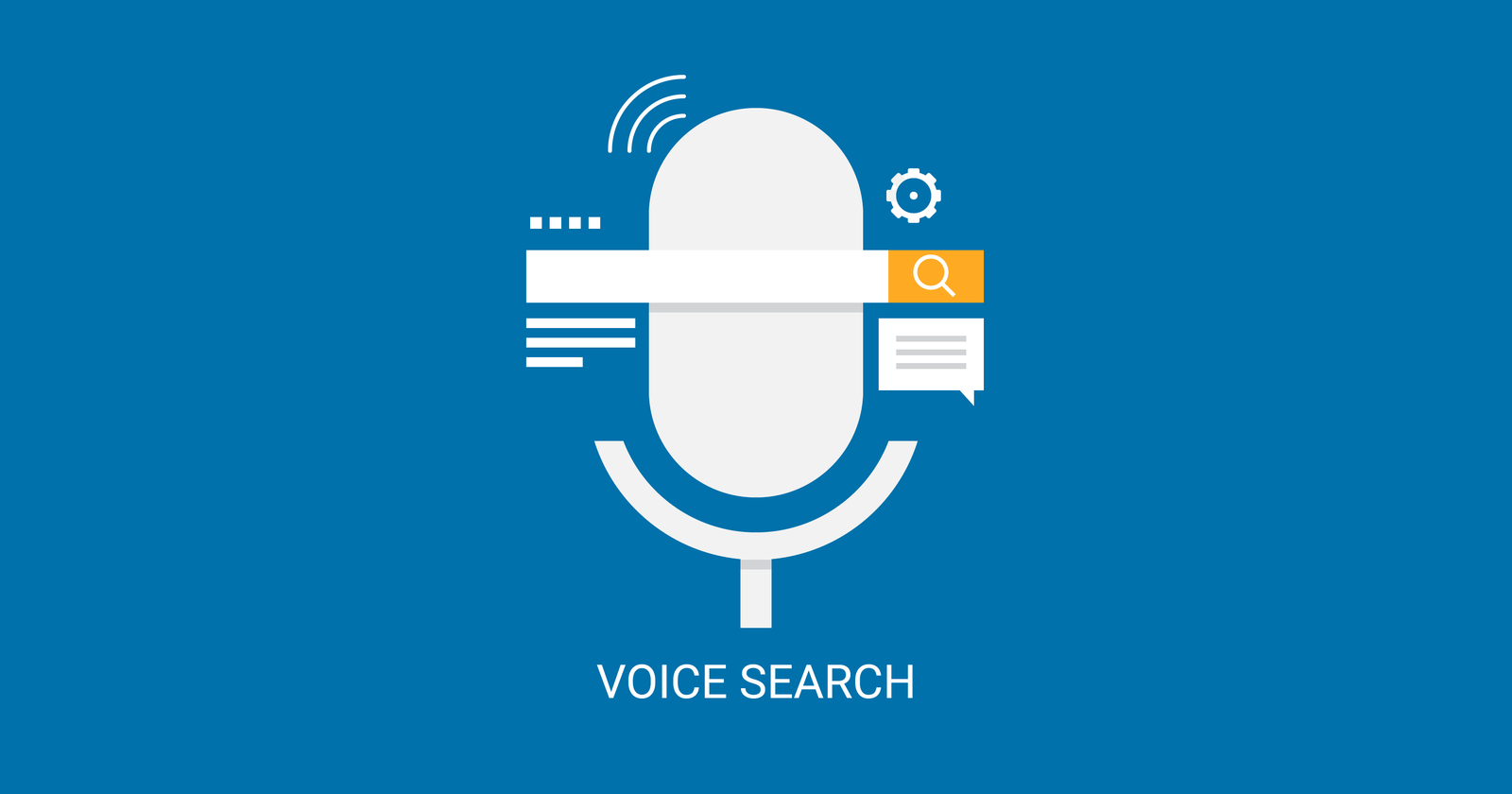 Voice Search SEO Services